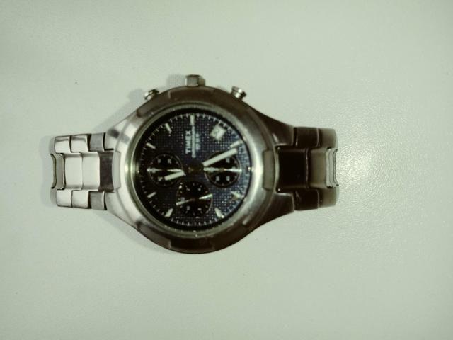207549356220 Relógio Timex Masculino - Bijouterias