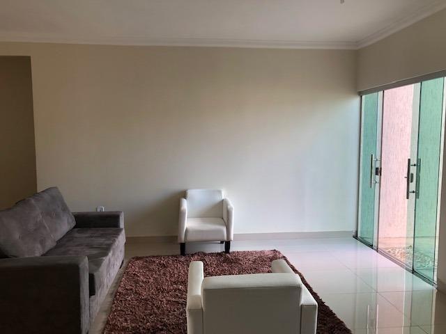 Sérgio Soares vende: Ótima casa moderna na Ponte Alta Norte Gama - Foto 8