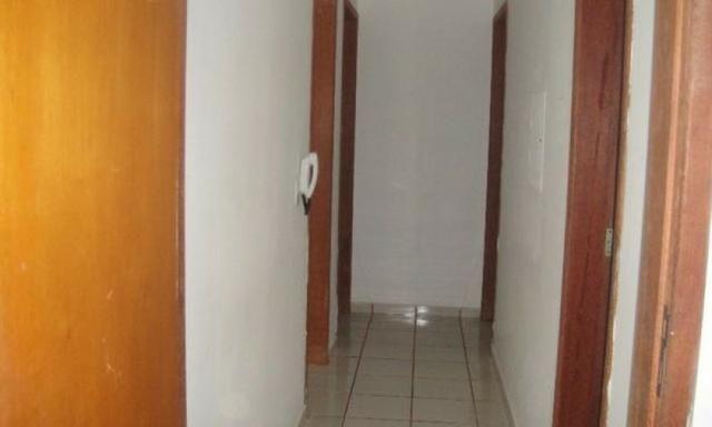 Casa mobiliada em Cuiabá para temporada, acomoda 9 pessoas, não necessita fiador - Foto 5