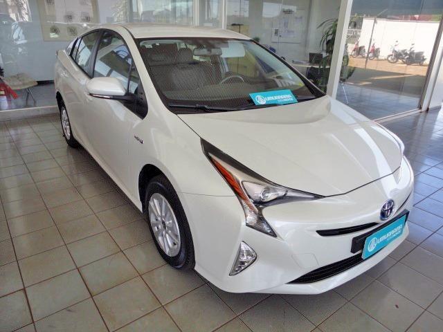 Toyota Prius 1.8 16V 4P AUT