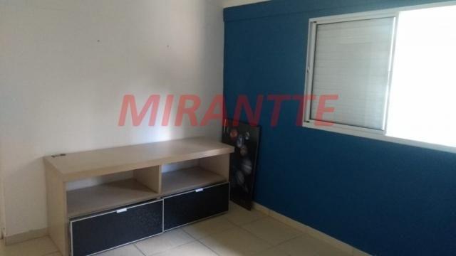 Apartamento à venda com 4 dormitórios em Serra da cantareira, São paulo cod:326579 - Foto 10