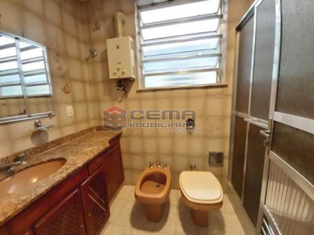 Casa à venda com 4 dormitórios em Santa teresa, Rio de janeiro cod:LACA40091 - Foto 14