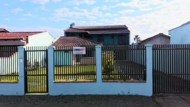 Casa à venda com 3 dormitórios em Vila nova, Joinville cod:CI1537