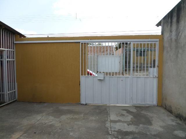 Casa Qnm 25 - 2 qts + cs lateral 1qt Ceilandia-Sul -DF - Foto 14