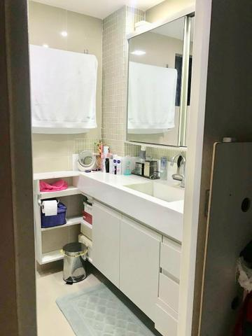 Apartamento 3/4 - Neópolis - Residencial Paul Cezanne - 99m² - Foto 10