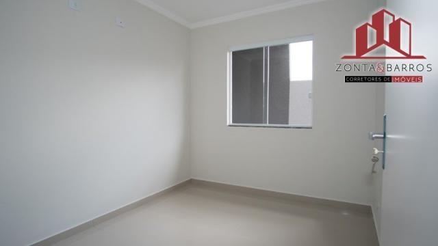 Casa à venda com 3 dormitórios em Nações, Fazenda rio grande cod:CA00058 - Foto 7