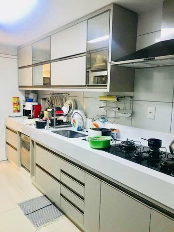 Apartamento 3/4 - Neópolis - Residencial Paul Cezanne - 99m² - Foto 15
