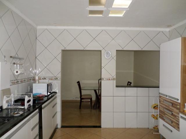 Casa Qnm 25 - 2 qts + cs lateral 1qt Ceilandia-Sul -DF - Foto 6