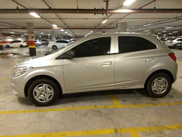 Gm - Chevrolet Onix - 2015 - Foto 3
