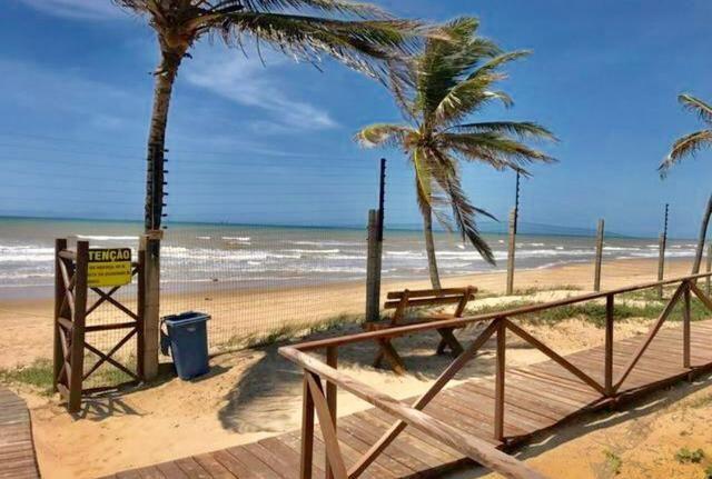 Maikai - com acesso a praia (Privativo)
