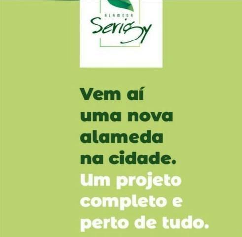 Terreno a venda no Loteamento Jardim Parque Mar, Bairro Farolândia - Aracaju - SE - Foto 6