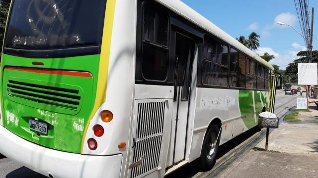 Ônibus bem novinho - Foto 3