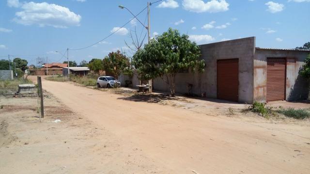 Casa no Distrito da Guia com 2 quartos, 1 edícula e barracão de 110 m² - Foto 11