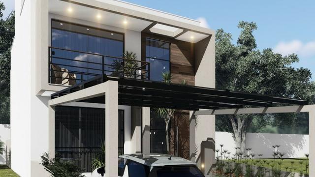 Casa em fase final de construção, no Deltaville, Brisas! Aceita proposta! - Foto 2