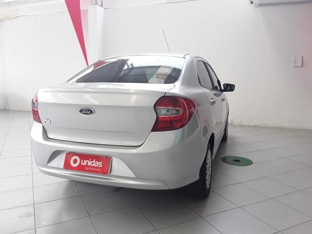 Ford ka+ se 1.5 completo 2018 - Foto 5