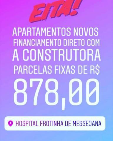 Parcelas 878 reais sem consulta spc e serasa pague morando - Foto 2