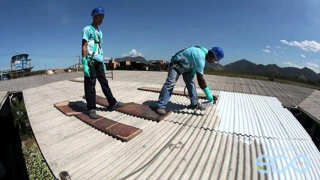 Serviços de impermeabilização com manta rj rio de janeiro