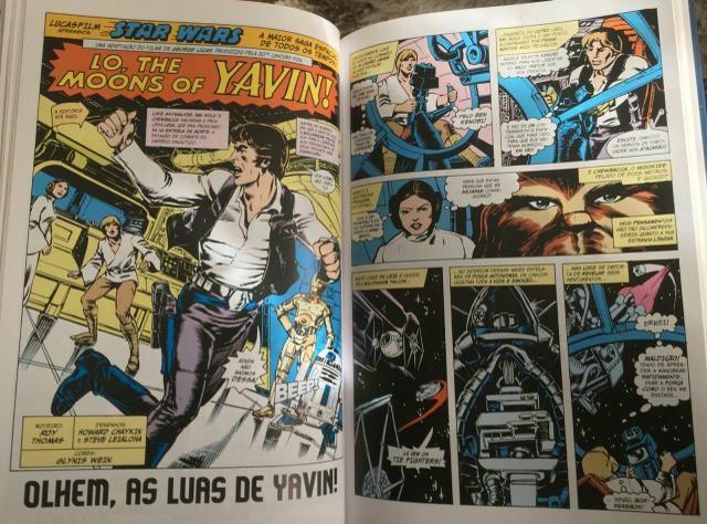 Comics Star Wars - Foto 2