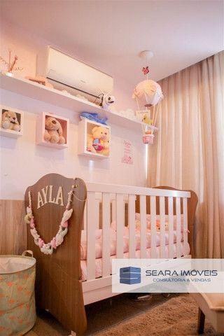 Lindíssimo Apartamento de 3 quartos, com 3 suítes na Praia da Costa ! - Foto 15