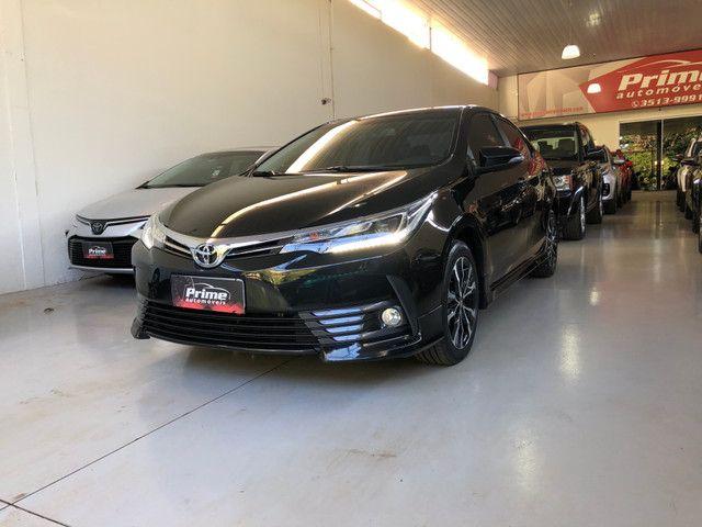 Corolla XRS 2019 - Foto 3