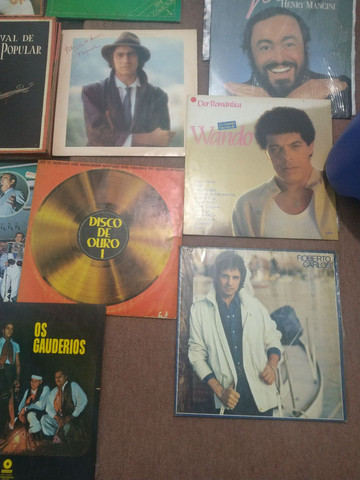 Disco de vinil (LP) - Foto 2