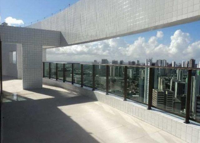 KMRL-Apartamento com 2 quartos-Nascente - Boa Viagem-Veranno Classic - Foto 5