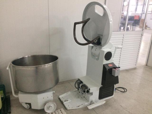 Masseira 50 kg de farinha - Foto 4