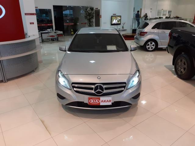 Mercedes Benz A200 2014/2015
