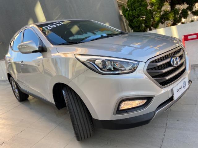 Hyundai Ix35 2017 Automática baixo km