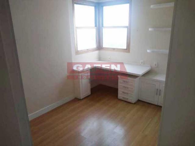 Apartamento à venda com 5 dormitórios em Barra da tijuca, Rio de janeiro cod:GAAP150002 - Foto 14