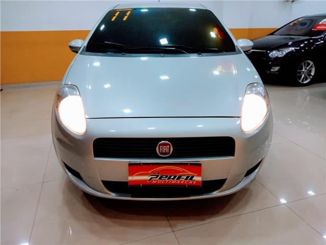 Fiat Punto 1.4 attractive 8v flex 4p manual - Foto 2