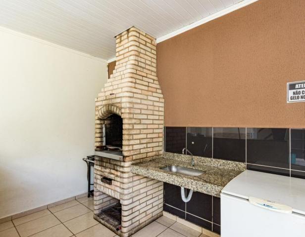 Apartamento à venda com 2 dormitórios em Piracicamirim, Piracicaba cod:V6229 - Foto 16