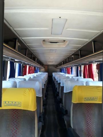 Ônibus Busscar Scania 1992 - Foto 9