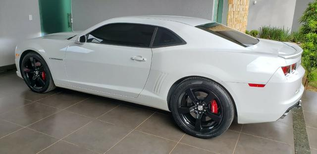 Camaro SS 2012 - Foto 4