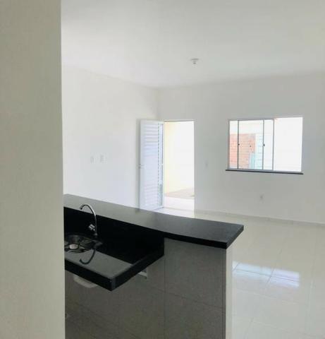 D.P Casas com fino acabamento em ótima localização - Foto 5