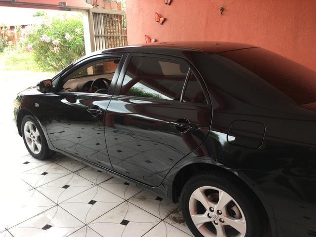 Corolla XEI 13/14 Carro de garagem!!!! - Foto 2