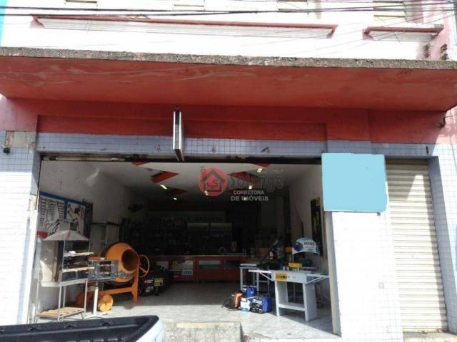 Ponto Comercial Centro R$ 600 mil - Foto 2