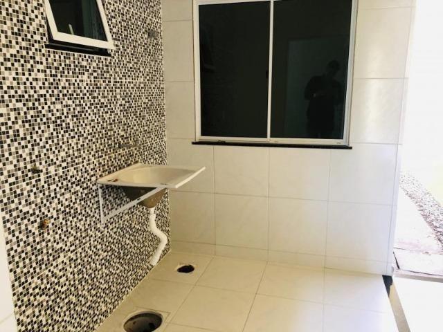 D.P Casas com fino acabamento em ótima localização - Foto 13