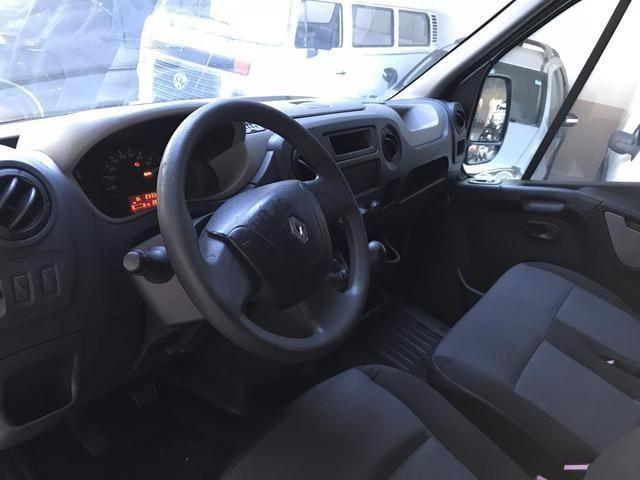 Renault Master 2.3 DCI Entrada Apenas R$ 10.500!!! - Foto 4