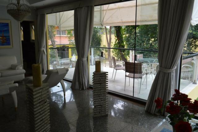 Casa - Interlagos - 7 Dormitórios stecafi191240 - Foto 19