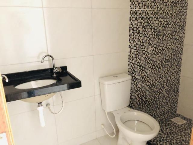 D.P Casas com fino acabamento em ótima localização - Foto 11