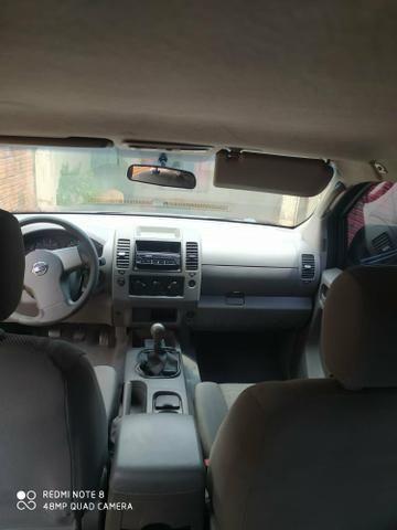 Vendo ou troco por carro de passeio - Foto 3