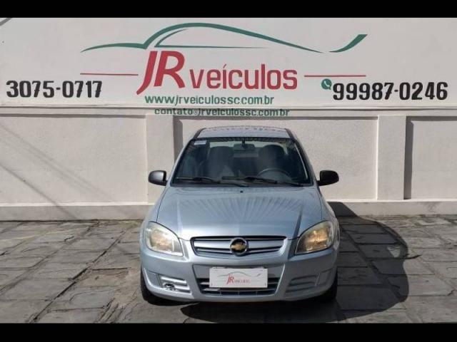 Chevrolet PRISMA Sed. Joy 1.4 8V