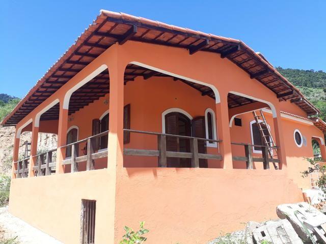 Casa 3 qtos c suite em ponta negra - Maricá - Foto 3