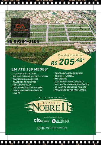 Loteamento Espaço Nobre II &¨%$ - Foto 5