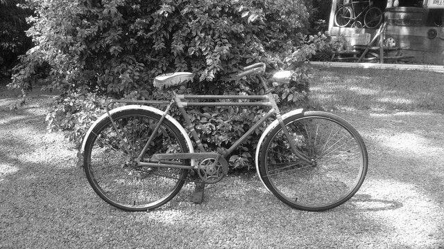 Bicicleta Antiga Anos 60 Decoração Ambientes - Foto 5