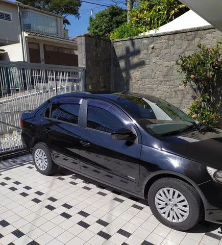 Volkswagen Voyage<br><br> - Foto 3