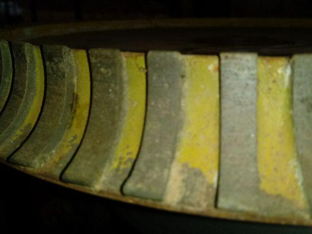 Marmoraria - Disco de Boleamento - Foto 3