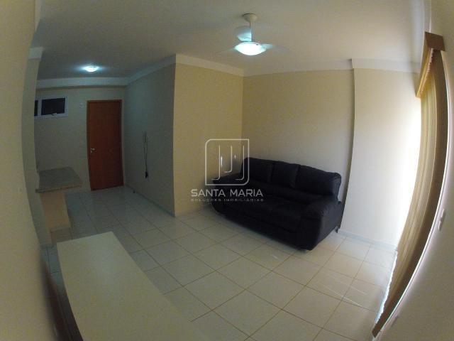 Apartamento para alugar com 1 dormitórios em Vl amelia, Ribeirao preto cod:24643 - Foto 2