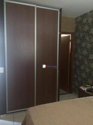 Apartamento com 3 dormitórios à venda, 81 m² por R$ 305.000,00 - Cidade Jardim - Goiânia/G - Foto 4